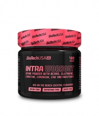 BIOTECH USA FOR HER Intra Workout 180g
