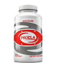 BODYRAISE NUTRITION ProCLA 60 softgels
