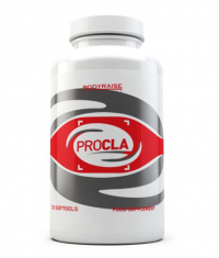 BODYRAISE NUTRITION ProCLA 120 softgels