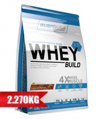 EVERBUILD Whey Build 2.0