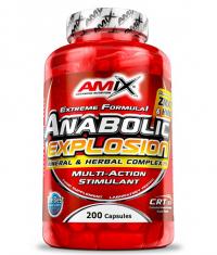 AMIX ***ic Explosion 200 Caps.