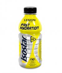 ISOSTAR Fast Hydration 500 ml