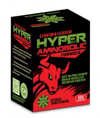 CVETITA HERBAL Hyper Aminobolic