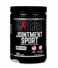 UNIVERSAL Jointment Sport 120 Caps.