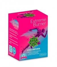 CVETITA HERBAL Extreme Burner / 100 Caps.