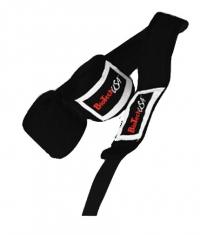 BIOTECH USA Bedford 2 Wrist Bands / Black