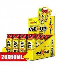 AMIX CellUP Shot / 20x60ml.