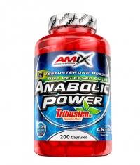 AMIX ***ic Power 200 Caps.