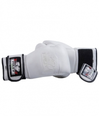 PULEV SPORT Cobra Boxing Gloves w/ Velcro