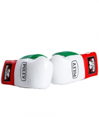 PULEV SPORT Classic Boxing Gloves