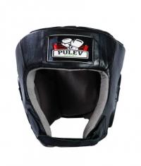 PULEV SPORT Headguard Classic / Black