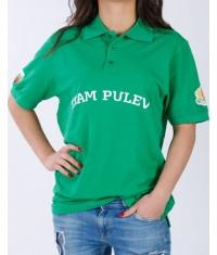 PULEV SPORT Women T-Shirt / Green