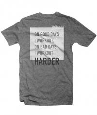 BIOTECH USA Workout T-Shirt