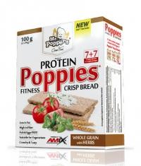 AMIX POPPIES® CRISP BREAD / 7+7