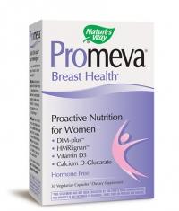 NATURES WAY Promeva® Breast Health 363mg. / 30 Vcaps.