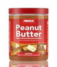 PROZIS Peanut Butter White Chocolate and Raisins