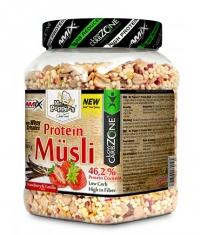 AMIX Mr. Popper´s Protein Müsli