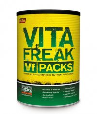PHARMA FREAK Vita Freak