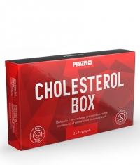 PROZIS Cholesterol Box / 30 Soft.