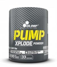 OLIMP PUMP XPLODE POWDER / 33 Serv.