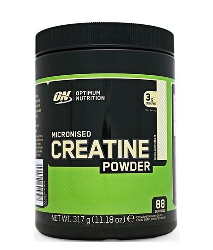 optimum-nutrition HAYA LABS Creapure Creatine