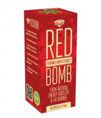 CVETITA HERBAL Red X Bomb / 80 Caps.