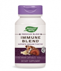 NATURES WAY Immune Blend 533mg. / 90 Vcaps.
