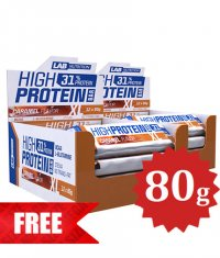 PROMO STACK LAB HIGH PROTEIN 1+1 FREE