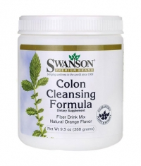 SWANSON Colon Cleansing Formula Powder