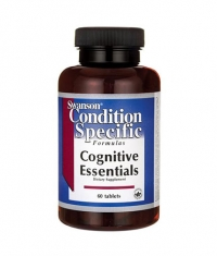 SWANSON Cognitive Essentials  / 60 Tabs