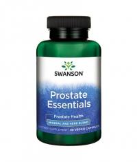 SWANSON Prostate Essentials / 90 Vcaps