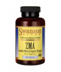 SWANSON ZMA / 90 Caps