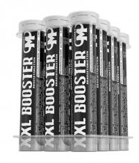 MAMMUT XXL Booster Efervescent Tablets / 12x16 Tabs