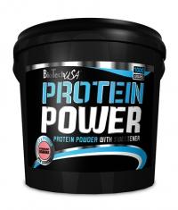 BIOTECH USA Protein Power