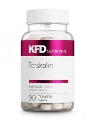 KFD Forskolin / 90 Tabs