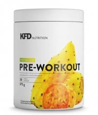 KFD Premium Pre-Workout II