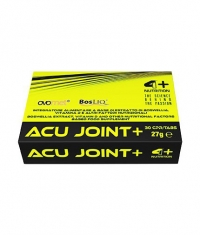 4+ NUTRITION ACU JOINT / 30cps