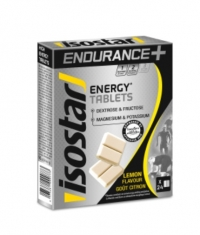 ISOSTAR High Energy ENDURANCE+ / 24 Tabs