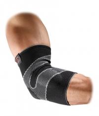 MCDAVID Elbow Sleeve/4-Way Elastic w/Gel Buttresses / 5130