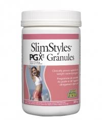 NATURAL FACTORS PGX SlimStyles granules