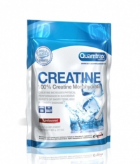 QUAMTRAX NUTRITION Direct Creatine Powder