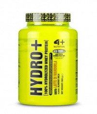 4+ NUTRITION Hydro +