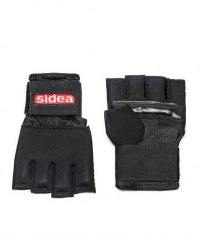 SIDEA Neoprene Fitness Gloves with Gel 2102