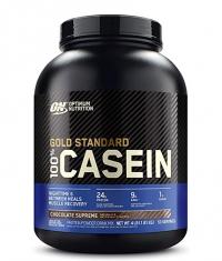 OPTIMUM NUTRITION Gold Standard 100% Casein 4 lbs.