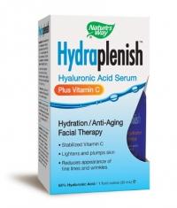 NATURES WAY Hydraplenish Serum + Vitamin C / 30ml