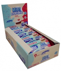 MUSCLE STATION Meal Replacement Box 24x40