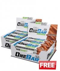 PROMO STACK ONE BAR 2.0 BOX 1+1 FREE PROMO STACK