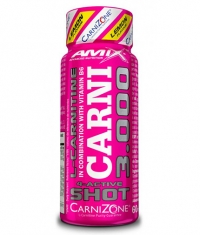 AMIX CarniShot 3000 / 60ml
