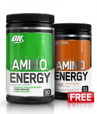 PROMO STACK Birthday Amino Energy Party