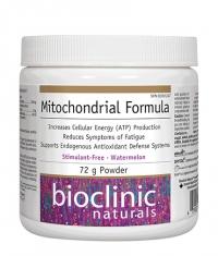 NATURAL FACTORS Mitochondrial Formula